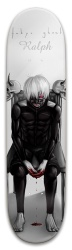Anime deck Skateboard 32.25 x 8.125