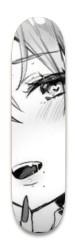 Henai Park Skateboard 8.25 x 32.463