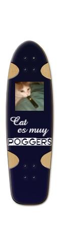Cat es muy Poggers Rock Steady v2