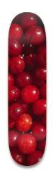 cherry pie Park Skateboard 8.25 x 32.463