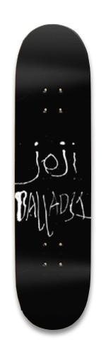 b1 joji Park Skateboard 8.25 x 32.463