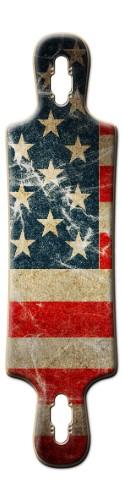 flag board B52