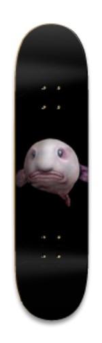 Fish Skin Park Skateboard 8.25 x 32.463