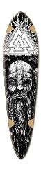 Odin Dart Skateboard Deck v2