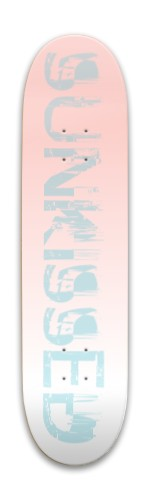 grip Park Skateboard 7.88 x 31.495