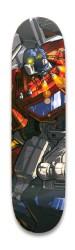 OP1 Park Skateboard 8.25 x 32.463