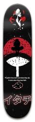 Itachi's pain Park Skateboard 8 x 31.775