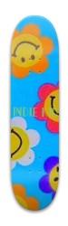 Indie kid! Park Skateboard 7.88 x 31.495