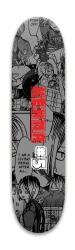 Kenma #5 Park Skateboard 7.88 x 31.495