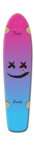 Just Smile Beebop v2