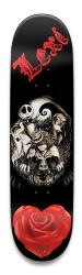 Nightmare Before Christmas Park Skateboard 8.5 x 32.463