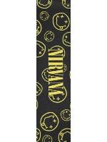 nirvana set Custom longboard griptape