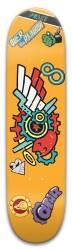 SK8 Skateboard 32.25 x 8.125
