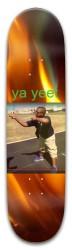 ye Park Skateboard 8 x 31.775