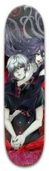Ghoul deck Park Skateboard 8 x 31.775