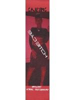 CAJE INC Custom longboard griptape