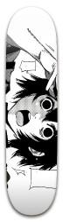 Ss Skateboard 32.25 x 8.125