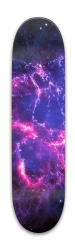 Galaxy board Park Skateboard 7.88 x 31.495