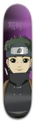 shisui uchiha Skateboard 32.25 x 8.125