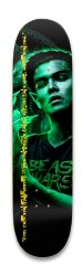 The Beast Boy Park Skateboard 8.25 x 32.463