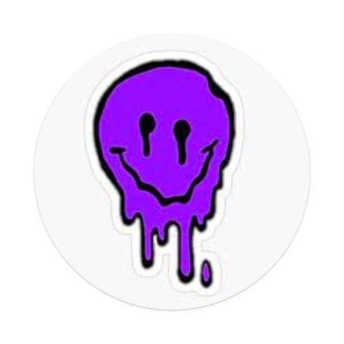 KILLERS KILL Sticker 4 x 4 Circle