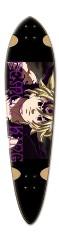 Demon king Dart Skateboard Deck v2