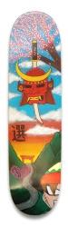 elect Kahne Park Skateboard 8.5 x 32.463