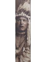 Apache Custom skateboard griptape
