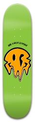 GreatDay Green Park Skateboard 8 x 31.775