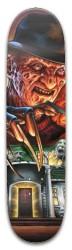 Welcome to my nightmare Skateboard 32.25 x 8.125