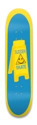 Add a Title! Park Skateboard 8.25 x 32.463
