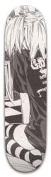 Misa Death Note Park Skateboard 8 x 31.775