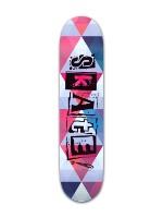 Skater gir Banger Park Complete Skateboard 7 3/8 x 31 1/8
