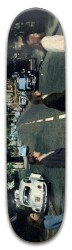 Abbey Road Park Skateboard 8 x 31.775