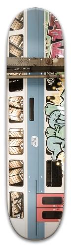 Subway Park Skateboard 8 x 31.775