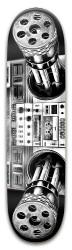Doom Box Park Skateboard 8 x 31.775