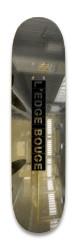 L'edge Bouge Park Skateboard 8.25 x 32.463