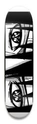 Itachi eyes Park Skateboard 8.5 x 32.463