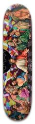 Last Rager Park Skateboard 8 x 31.775