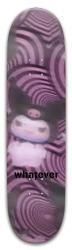 This is a kuromi skateboard!! Park Skateboard 8 x 31.775