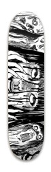 Dabiii Park Skateboard 7.88 x 31.495