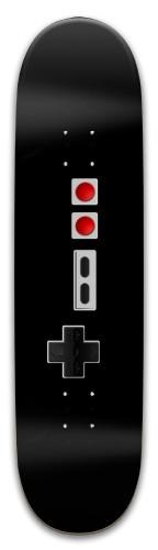 NES Controller Park Skateboard 8 x 31.775