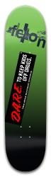 Dare felon skateboards Skateboard 32.25 x 8.125