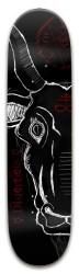 baphomet Park Skateboard 8 x 31.775