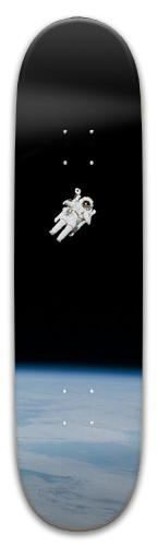 Space skateboard Park Skateboard 8 x 31.775