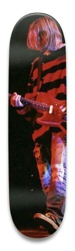 Cobain no.2 Park Skateboard 8.5 x 32.463