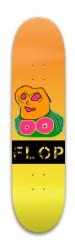 Flop Park Skateboard 7.88 x 31.495
