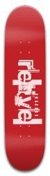 Relive skateboards Park Skateboard 8 x 31.775