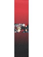 JJk anime griptape Custom skateboard griptape