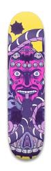 weird Park Skateboard 8.25 x 32.463